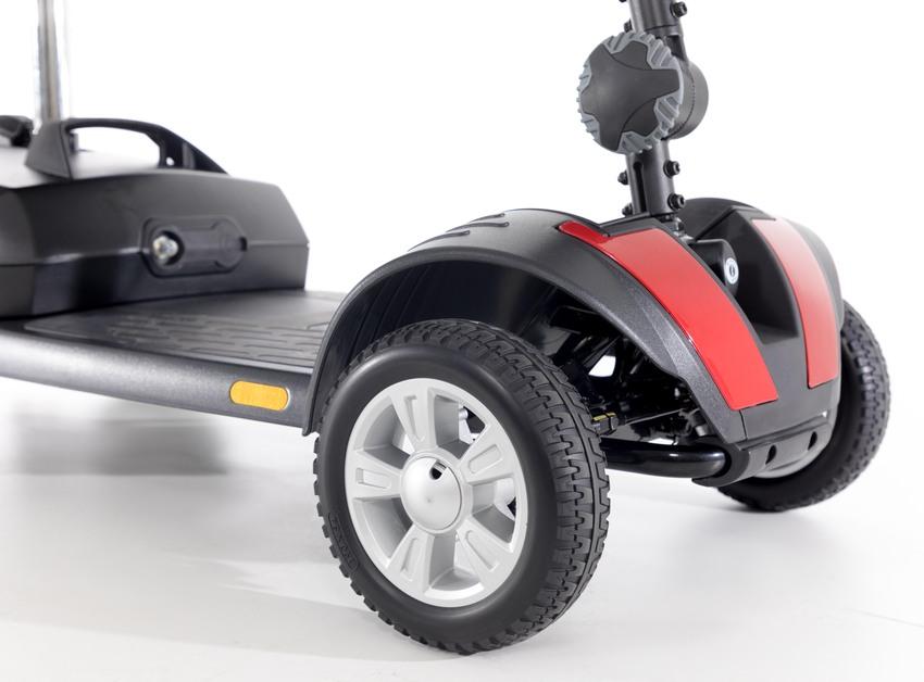 Elektromos scooter MOBILITY