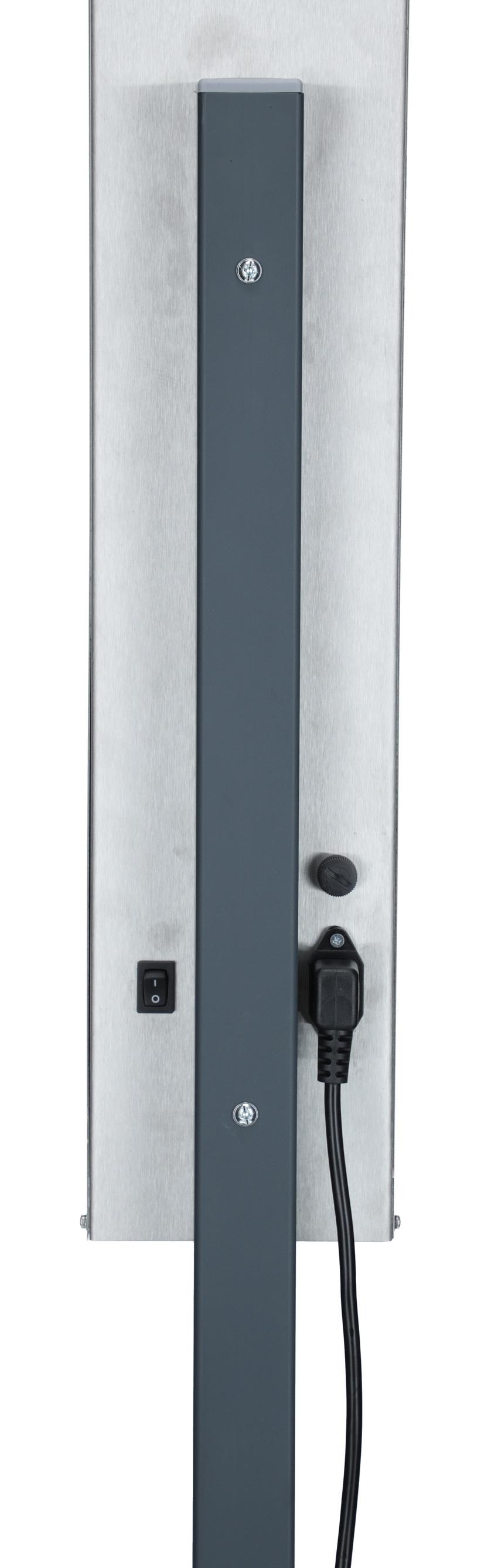 UNIZDRAV UVC 36 zárt germicid lámpa, gördíthető változat